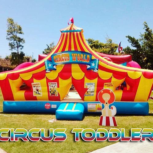 Circus Toddler