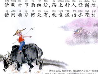 Qing Ming | Prevent Spring Flu, Asthma, Allergy