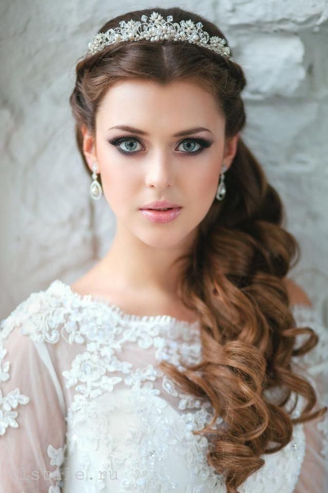 Western Bridal Makeup exam