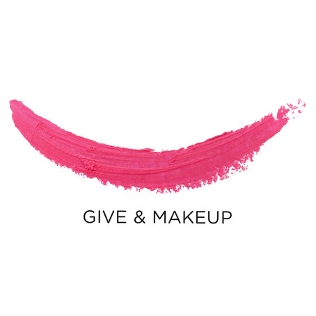 Unused Makeup and Cosmetics donation drive
