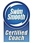 I'm the genuine article: Swim Smooth Coach and proud!