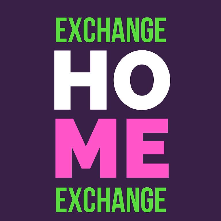 Il quinto venerdì di una lunga serie: HO ME EXCHANGE
