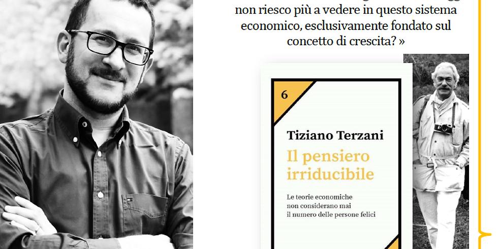 8° VE.D.U.L.S. Corrado Peli intervista Alen Loreti
