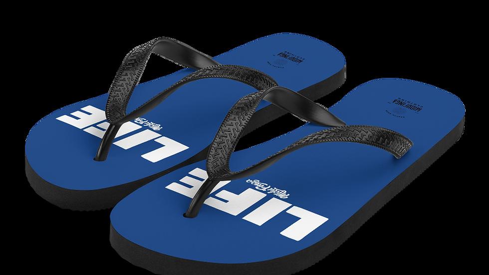 Midufinga Life Flip-Flops