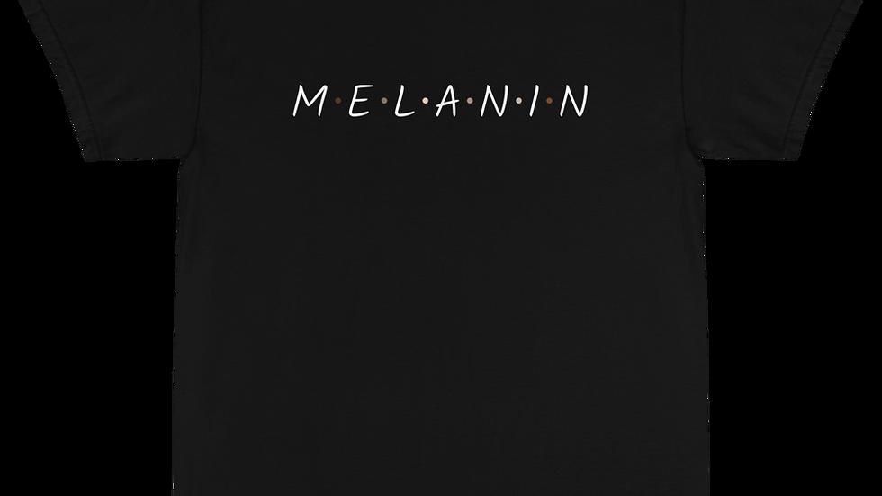 MiduLife Melanin Friends T-Shirt