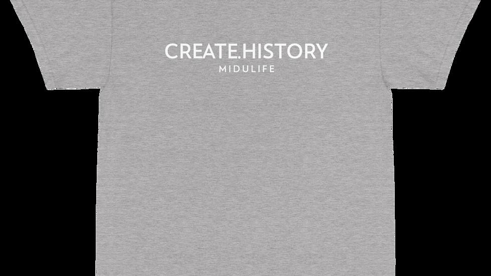 Create History T-Shirt