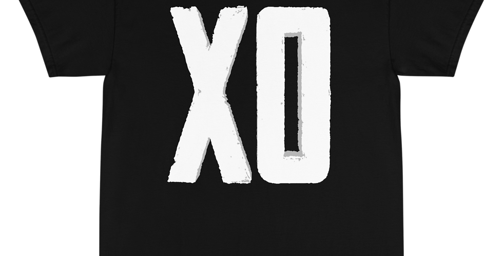 XO: HUGS N KISSES WHITE T-Shirt