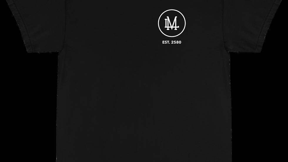 MiduLife Lionback T-Shirt