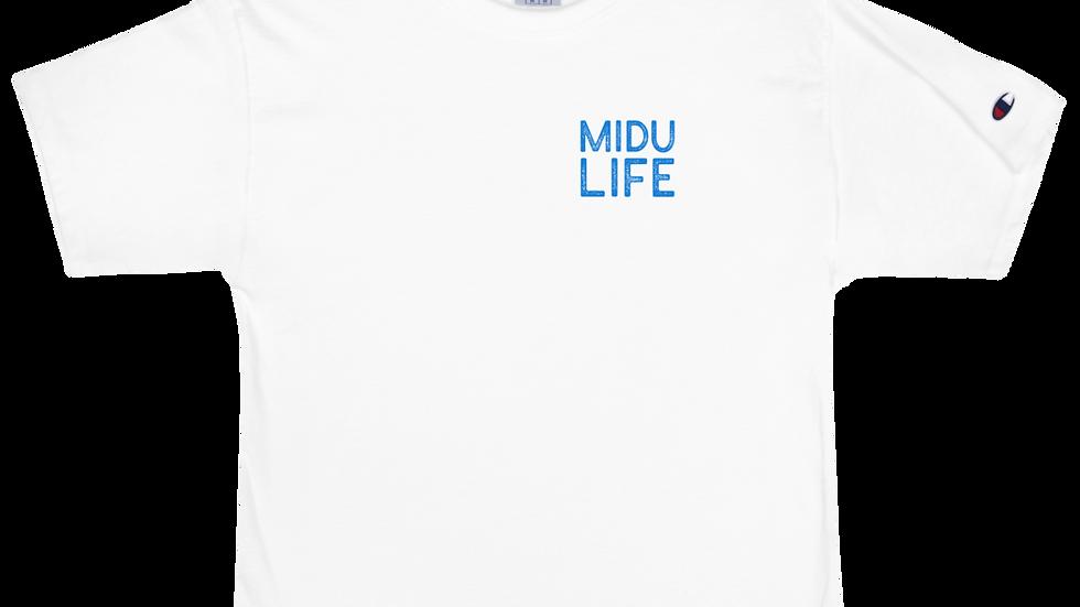 MiduLife Shark T-Shirt