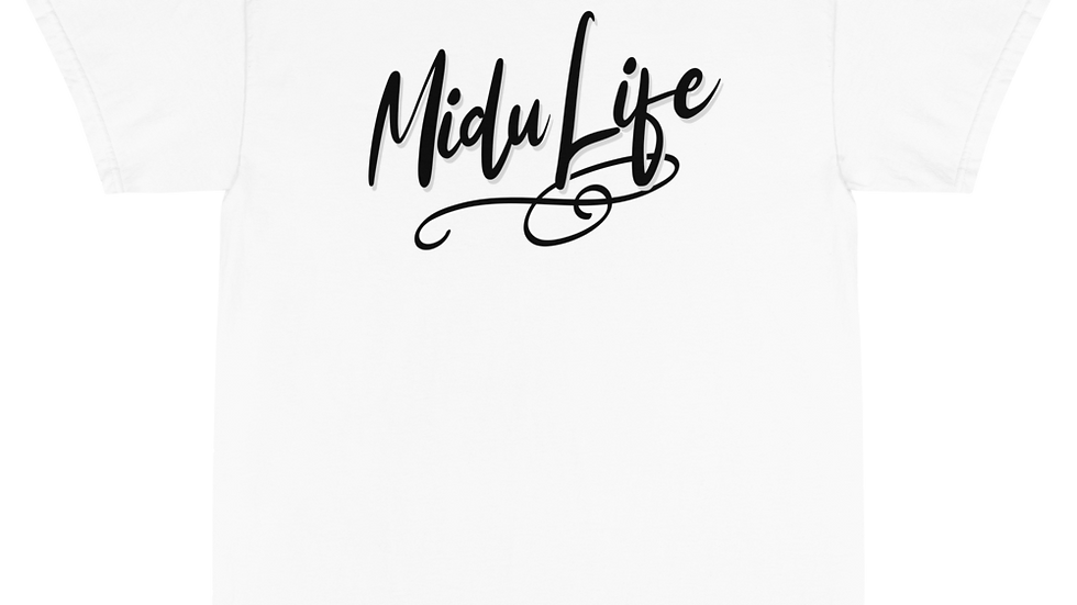 MiduLife Curve T-Shirt
