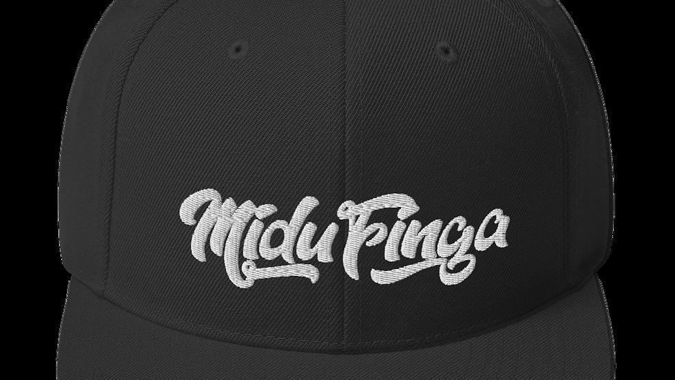 Midufinga Snapback Hat