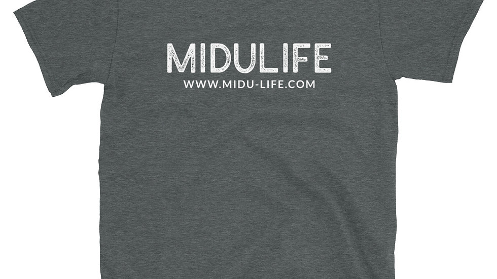 MiduLIfe Brand T-Shirt