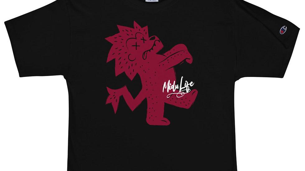 Men's Lionfront T-Shirt
