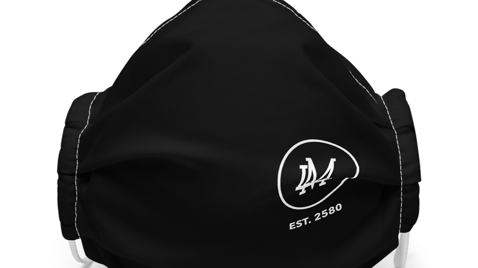 MiduLife 2580 Face Mask