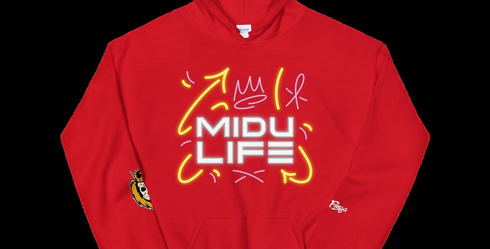 MIduLife Limited Edition Unisex Hoodie