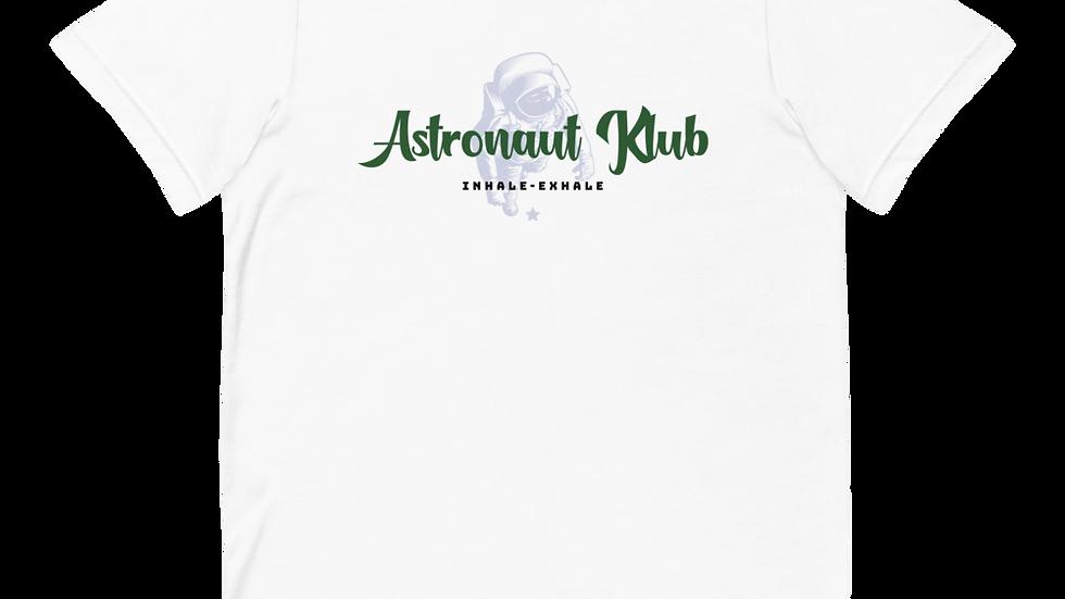 Astronaut Klub T-Shirt
