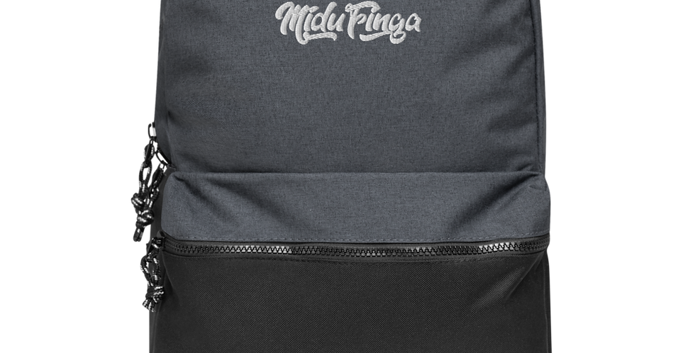 Midufinga Champion Backpack