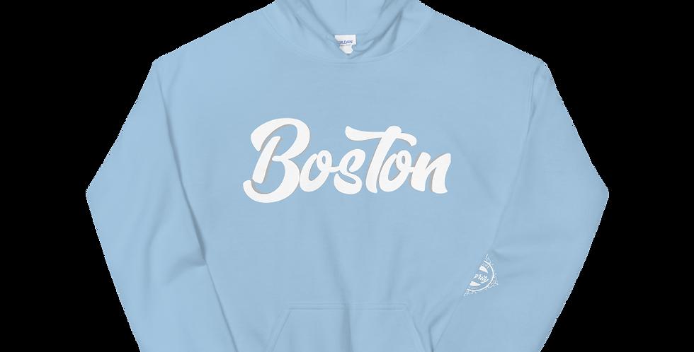 MiduLife Boston Integrity Hoodie