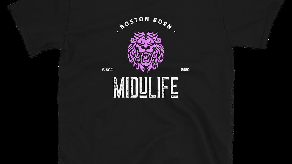 Pink MiduLife T-Shirt