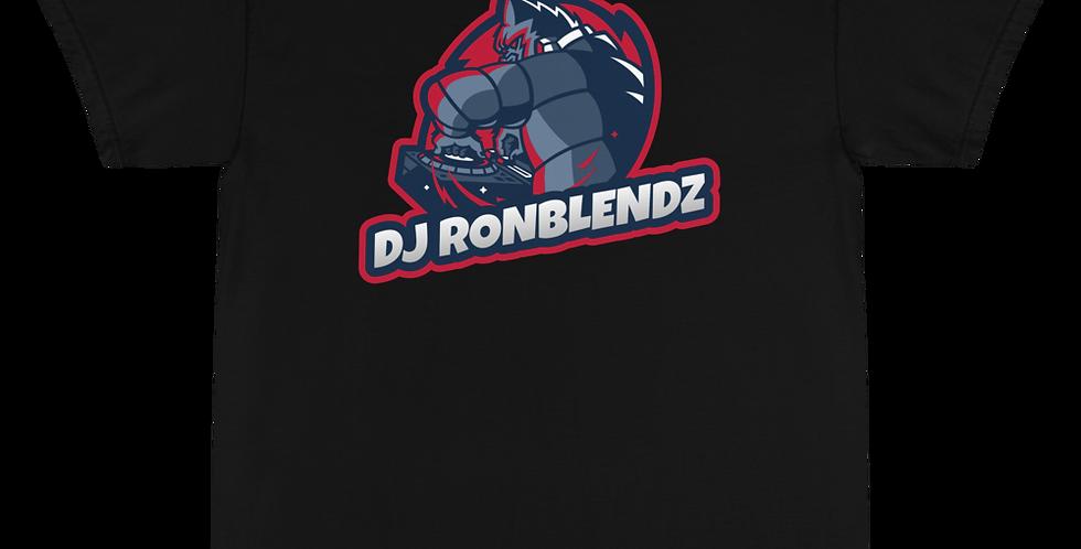 DJ Ron Blendz T-Shirt
