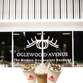 Oglewood Avenune's Grand Opening & Customer Appreciation