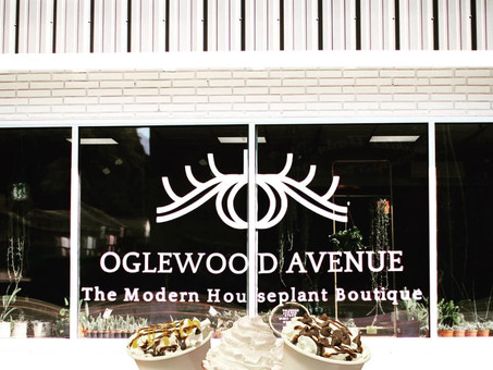 Oglewood Avenune's Grand Opening & Customer Appreciation