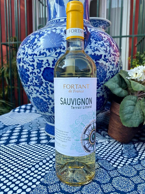 Terroir Littoral, Sauvignon Blanc