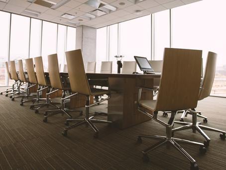 מועצת מנהלים: מה למדתי מהקורונה