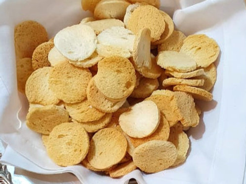 Tostadita Gourmet (150 gramos)