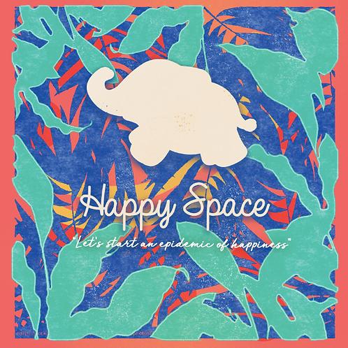 Happy Space Guidebook