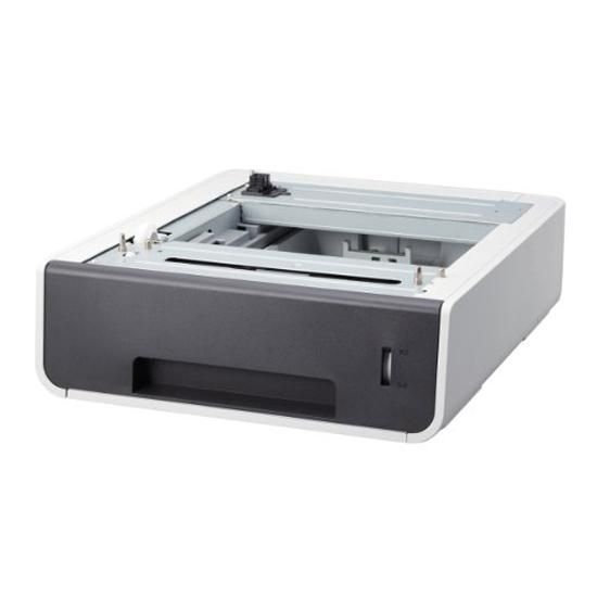 Brother LT-320CL Lower Paper Tray (500 sheet capacity)