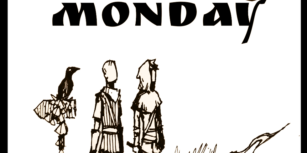 Mazes Monday