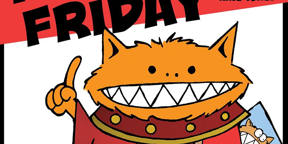 Fodder Friday