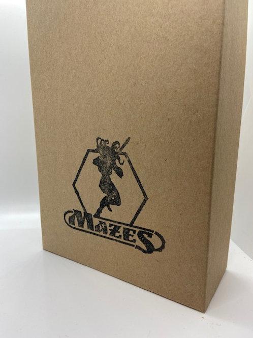 Mazes Zine Box