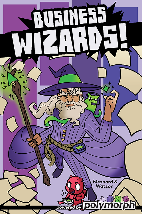 Business Wizards Digital