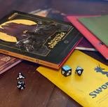 The Return to Dark Tower RPG