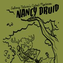 Nancy Druid