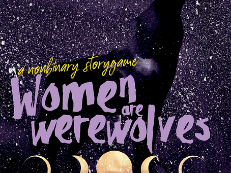 Introducing Women Are Werewolves