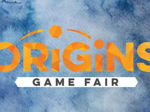 9LG @ Origins 2021