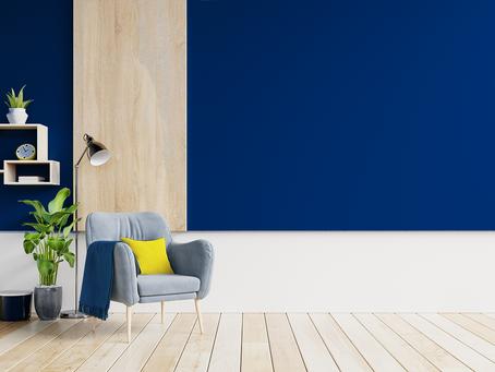 Não sabe por onde começar sua decoração? Temos 3 dicas básicas para você!