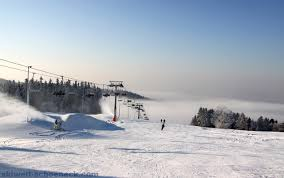 Skiareál Schöneck