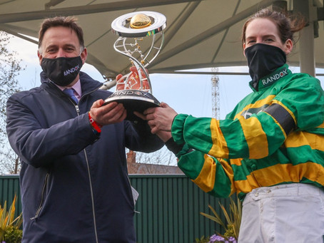 National hero Minella Times adds to season of seasons for Henry de Bromhead