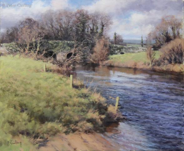 Ballygriffin Bridge