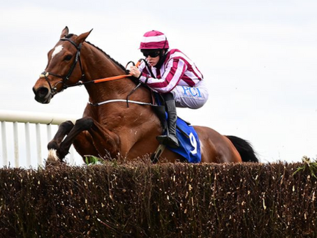 de Bromhead and Blackmore take sparkling form on to Thurles