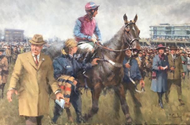 Cheltenham Winner
