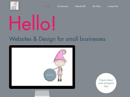New Look Website!