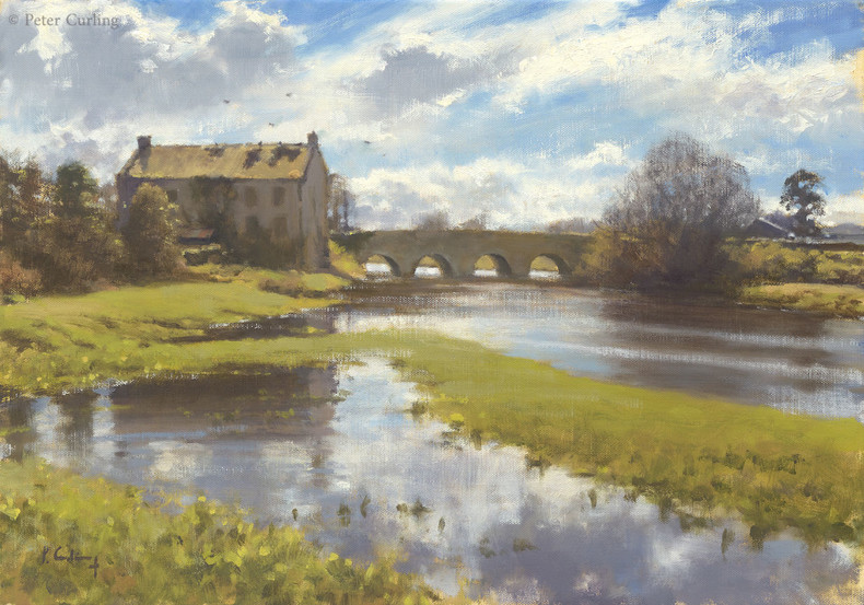 Floodwater, Ardmayle