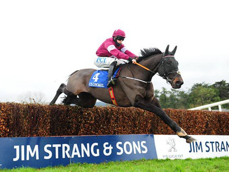 A 2nd Clonmel success for Epson as Wexford fall put in the past