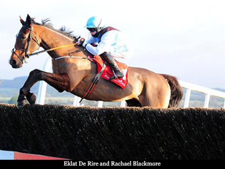 Doubling De Bromhead eyes New Year for Rire