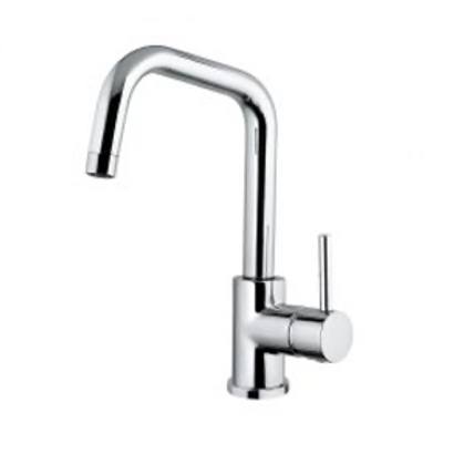 The SC 009 is an Arched Neck, Single Lever, Swivel Tap.